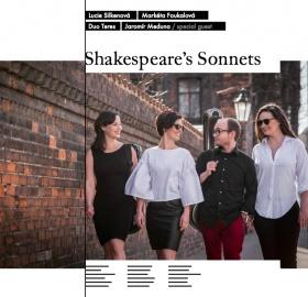 Shakespeare's Sonnets / Arcodiva 2018